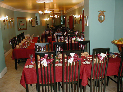Picture of The Gatehouse Restaurant